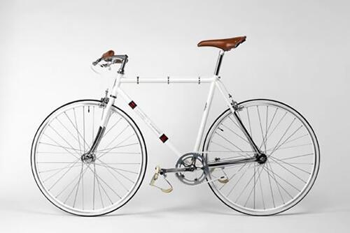 bici bianchi gucci prezzo