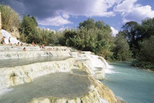 Relax Alle Terme Le Pi 249 Belle Destinazioni A Pochi Passi