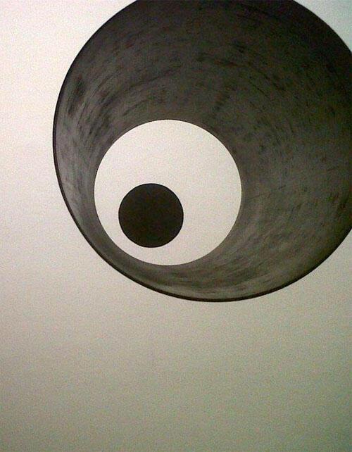 Mochetti Cono e cerchio