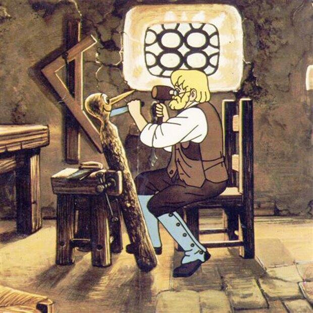 Les Aventures De Pinocchio 1996 Torrent