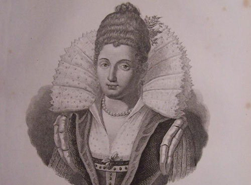 isabella andreini Andreini's (1562-1604) work flourished during the height of the commedia dell' arte and the commedia erudita she was celebrated as an actress, poet,.