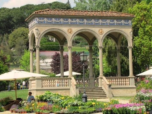 Firenze: 8 giardini da visitare assolutamente u2013 te la do io firenze !