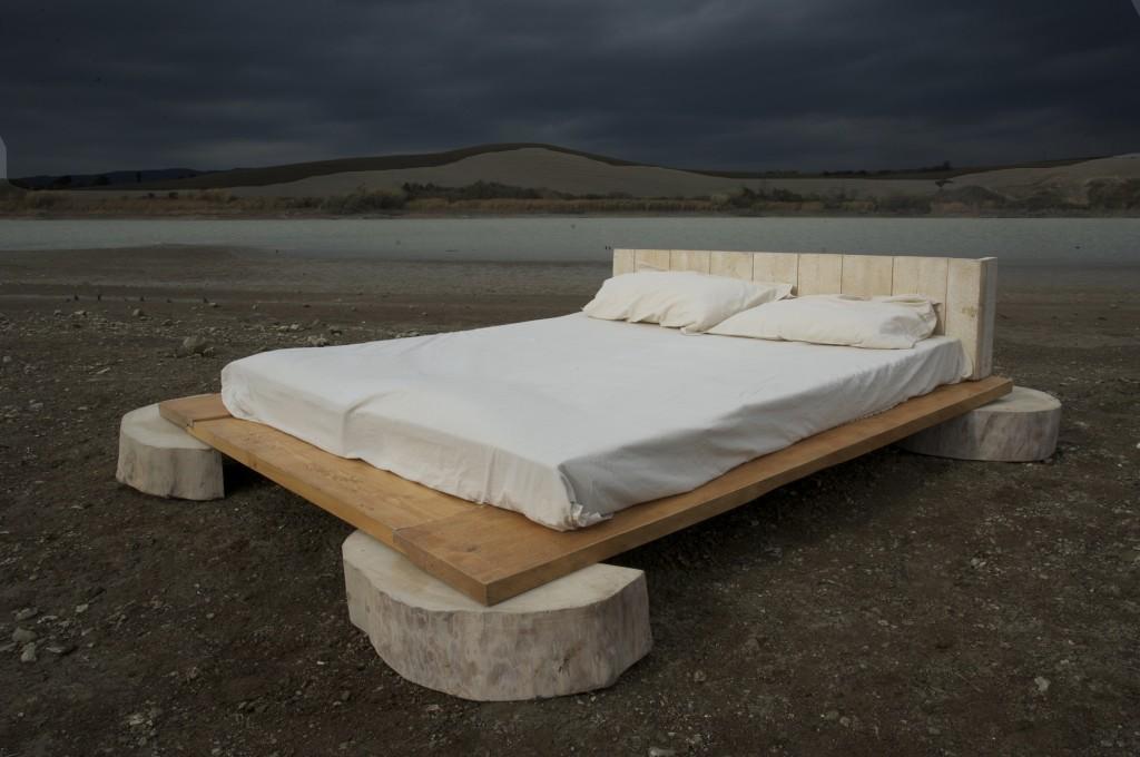 L 39 alcova il respiro del mediterraneo al salone del mobile - Come si puo durare di piu a letto ...