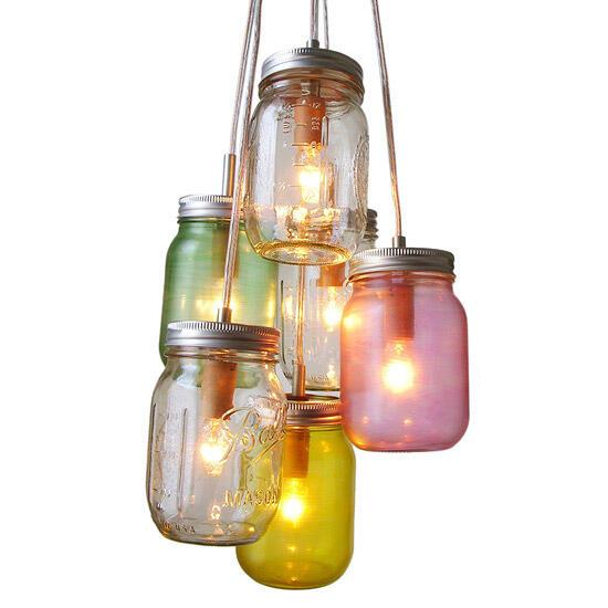 Home Design Gift Ideas: Accendi La Luce! Idee Per Illuminare Casa