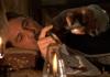 De Niro nella fumeria d'oppio