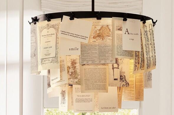 Accendi la luce idee per illuminare casa te la do io firenze - Idee per illuminare casa ...