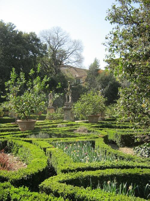 Romeo juliet dal 13 al 21 luglio nel giardino di palazzo for Giardino orticoltura firenze aperitivo