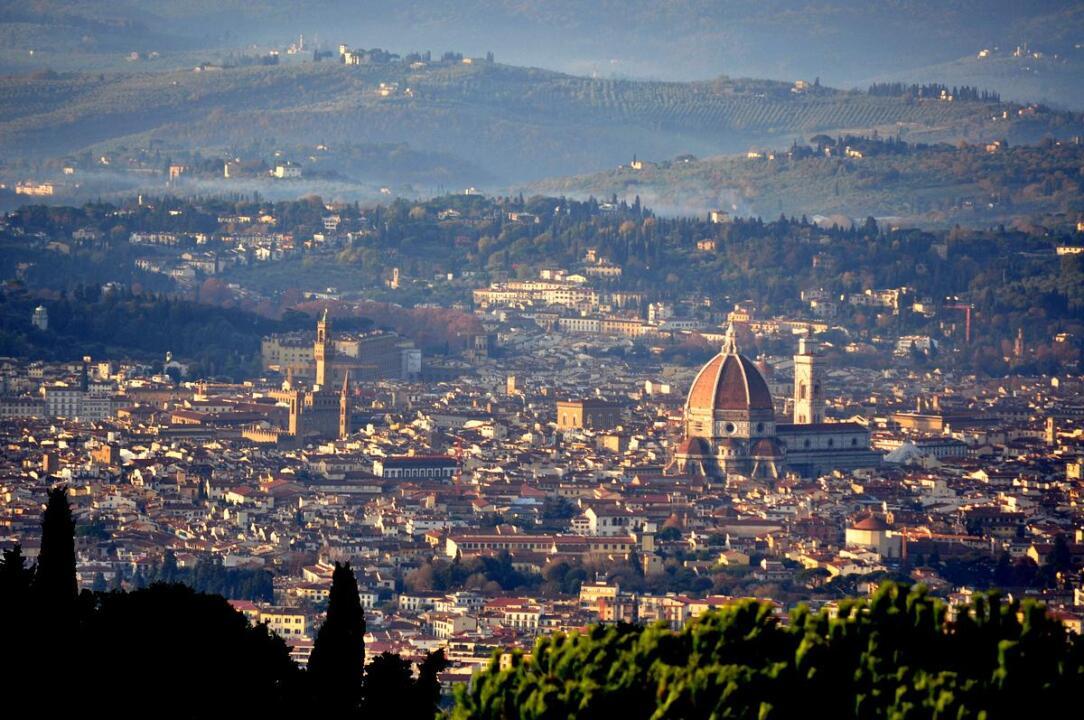 Terrazze Su Firenze 5 Punti Panoramici In Città Te La Do