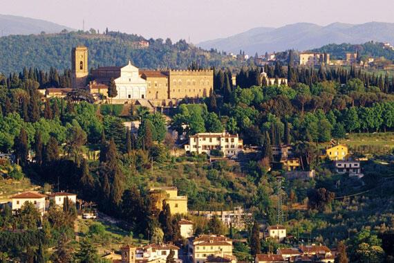 Terrazze su Firenze. 5 punti panoramici in città – Te La Do Io Firenze !