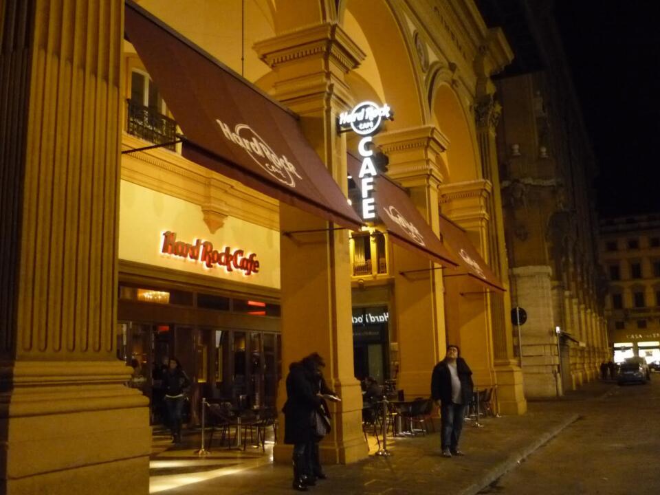 Hard Rock Caf Ef Bf Bd Capitale