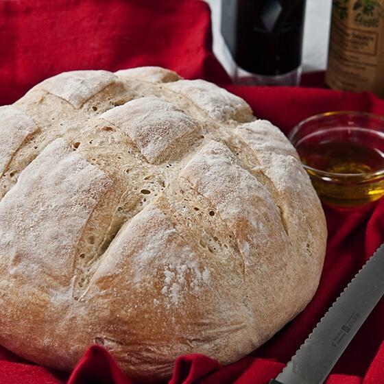 Pane 3 cose che forse non sapete sul pane toscano