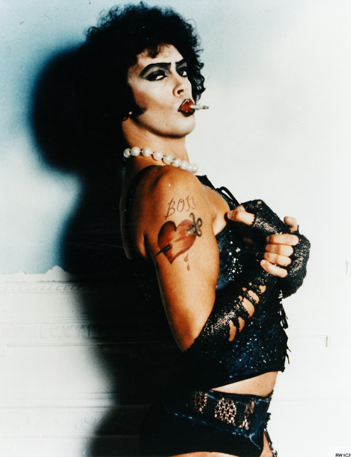 The rocky horror picture show firenze cinema