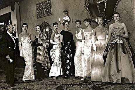 3 stilisti che hanno fatto la storia della moda a firenze