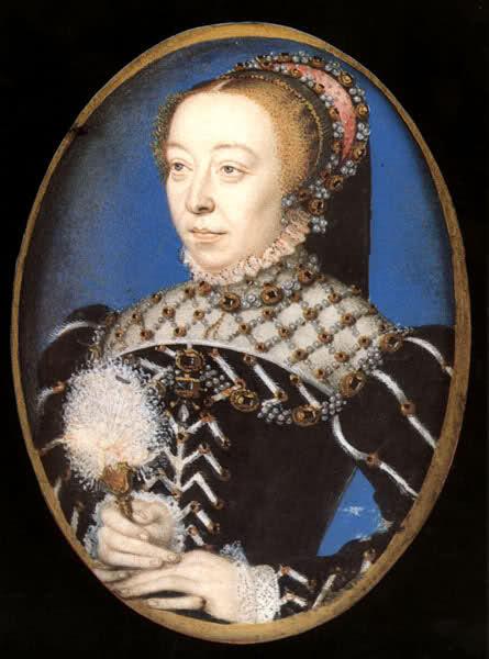 Caterina de' Medici, casata medici firenze
