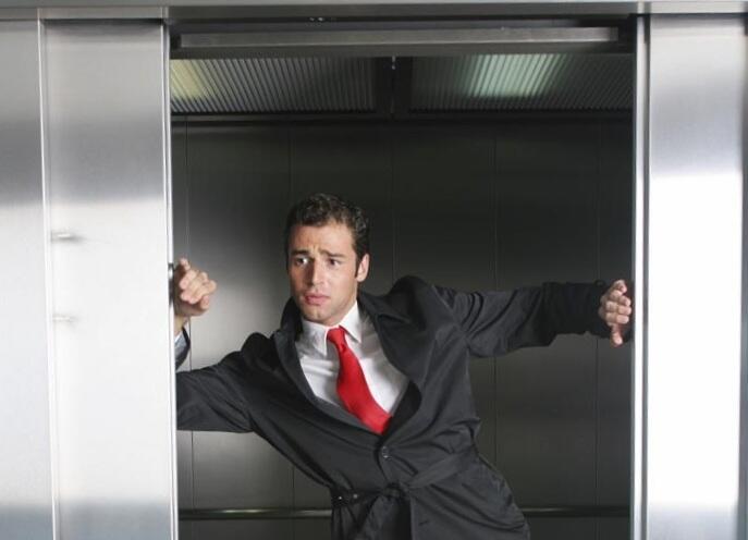 elevator pitch trovare lavoro firenze