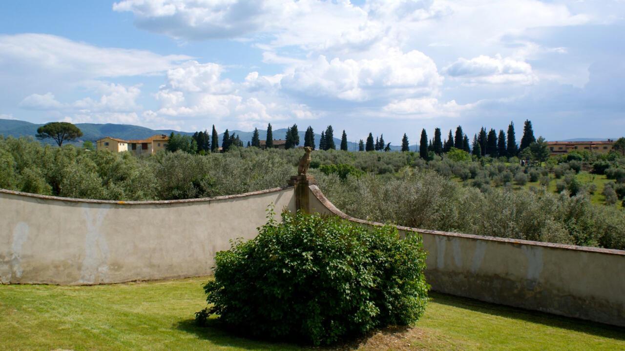 Itinerario da Firenze verso le colline di Bagno a Ripoli - Te La Do ...