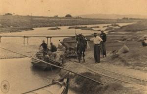 bucaioli - renaioli, Brozzi, 1937