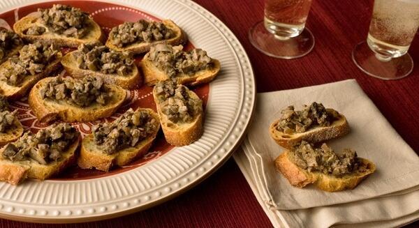 Le migliori ricette toscane per un pranzo di natale for Ricette toscane
