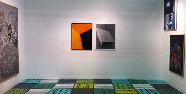 mostra a firenze galleria arte contemporanea