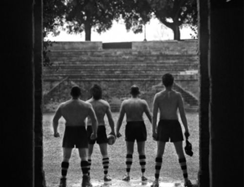 Siena Rugby 2000, calendario 2013 Arcigay - Movimento Pansessuale