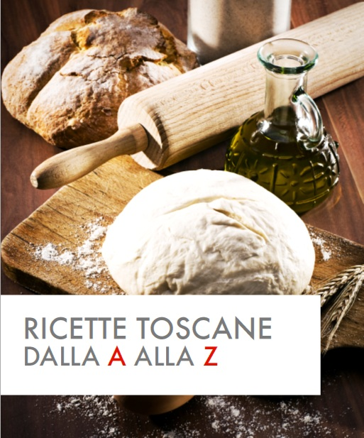 ebook 21 ricette toscane gratis te la do io firenze