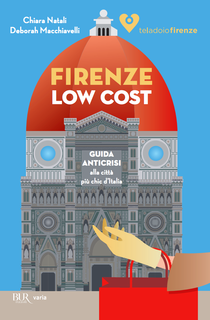 Firenze low cost guida teladoiofirenze bur