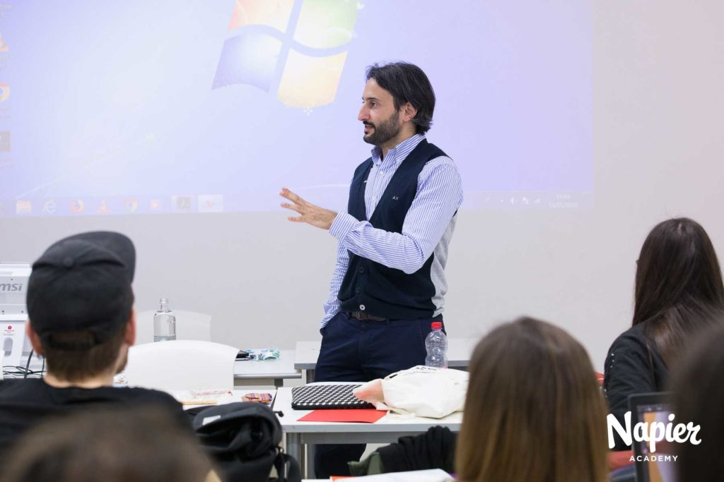 master-marketing-comunicazione-mostre-musei-napier-academy
