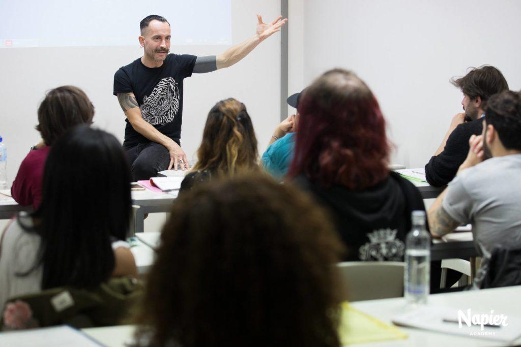 master-marketing-comunicazione-musica-napier-academy